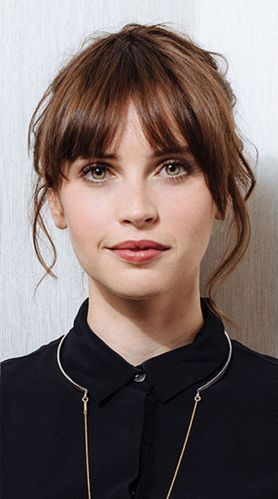 Felicity Jones | Wookieepedia | Fandom powered by Wikia