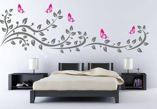 Best 25 murales decorativos ideas on pinterest mandalas - Murales decorativos pared ...