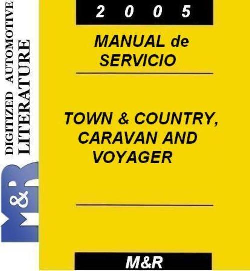 61 best auto repair videos images on pinterest campaign this 2005 voyager caravan chrysler manual de servicio en espaola fandeluxe Gallery