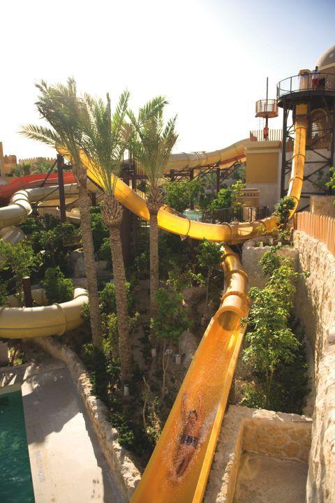 Sunwing Waterworld Makadi, Makadi Bay, Egypt