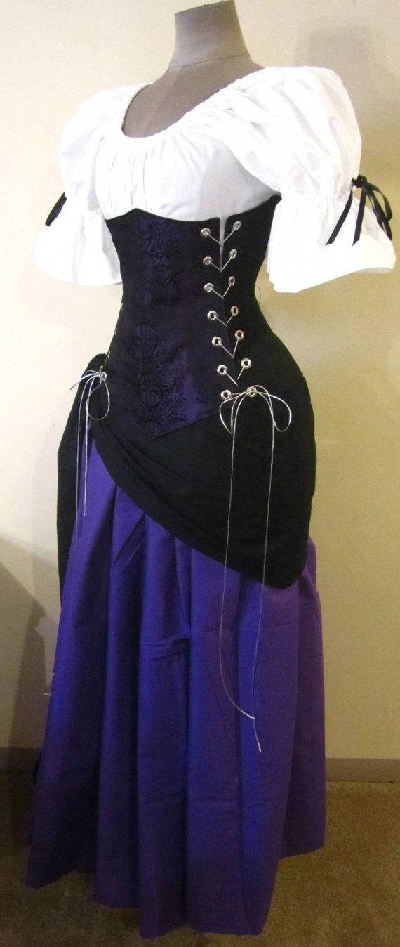 Diy Medieval Costumes