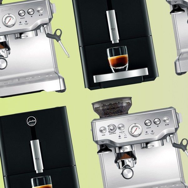 What's the Best Home Espresso Machine? We Tested 12 to Find Out | Epicurious.com