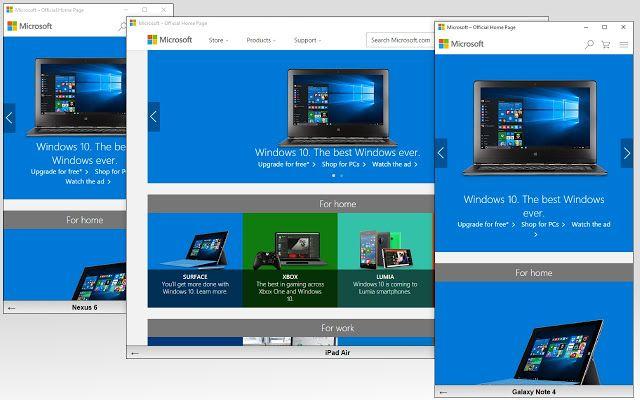 Mobile Responsive Web Design Tester Chrome Web Store Responsive Web Design Web Design Mobile Responsive
