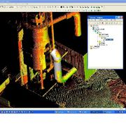 Leica CloudWorx for NavisWorks - Point cloud plug-in for NavisWorks - Leica Geosystems