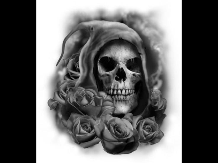 36 best grim reaper images on pinterest skulls grim reaper and grim reaper art. Black Bedroom Furniture Sets. Home Design Ideas