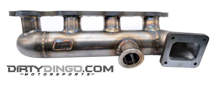 Dirty Dingo Ls Turbo Manifold Our Products Pinterest