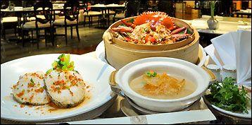 Cantonese cuisine - By food author Howard Hillman