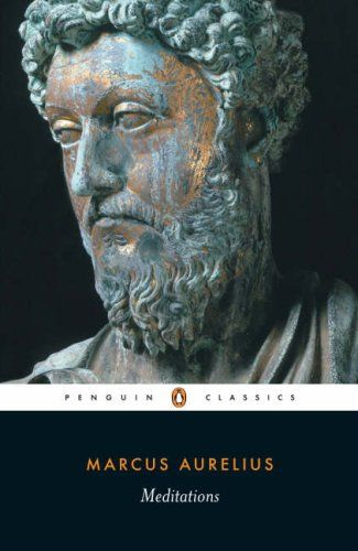 Brilliant book by the Emperor and stoic philosopher, Marcus Aurelius. Reading this, you can feel yourself becoming firmly grounded and feeling able to handle just about anything with the right perspective.