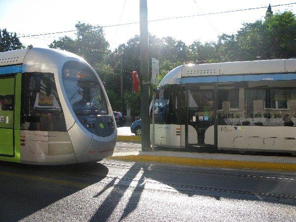 Greek Public Transport Rates to Rise