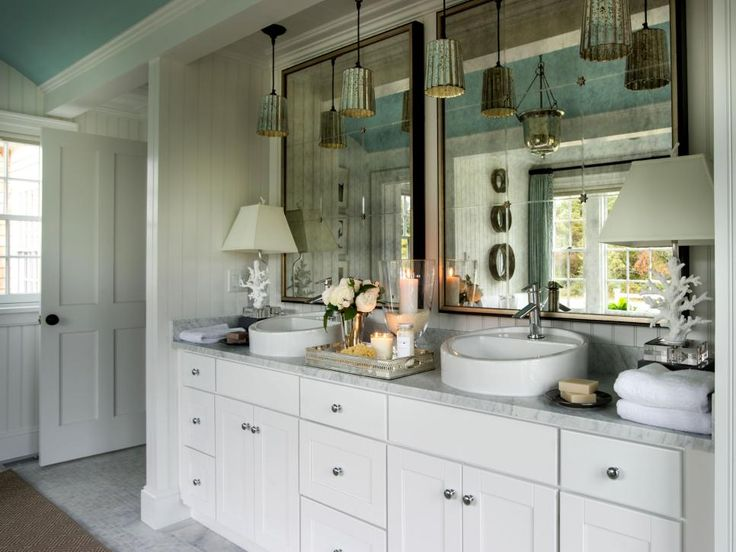 10 Best Bathroom Remodeling Trends