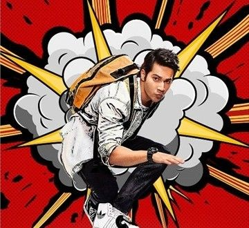 Main Tera Hero (2014) 2nd Day Box Office Collection | Boxofficecapsule