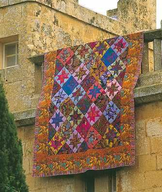 Kaffe Fassett Quilt Patterns Free | Alex Anderson, Quilter, Pod Caster, TV Host and More …Is Guest ...