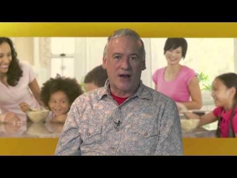 FLD 2013: Robert Munsch shares his writing tips