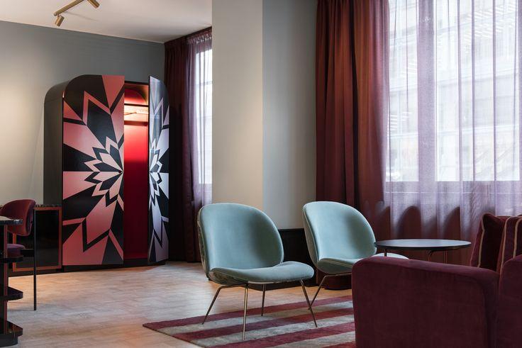 Haymarket Hotel a Stoccolma – Foto