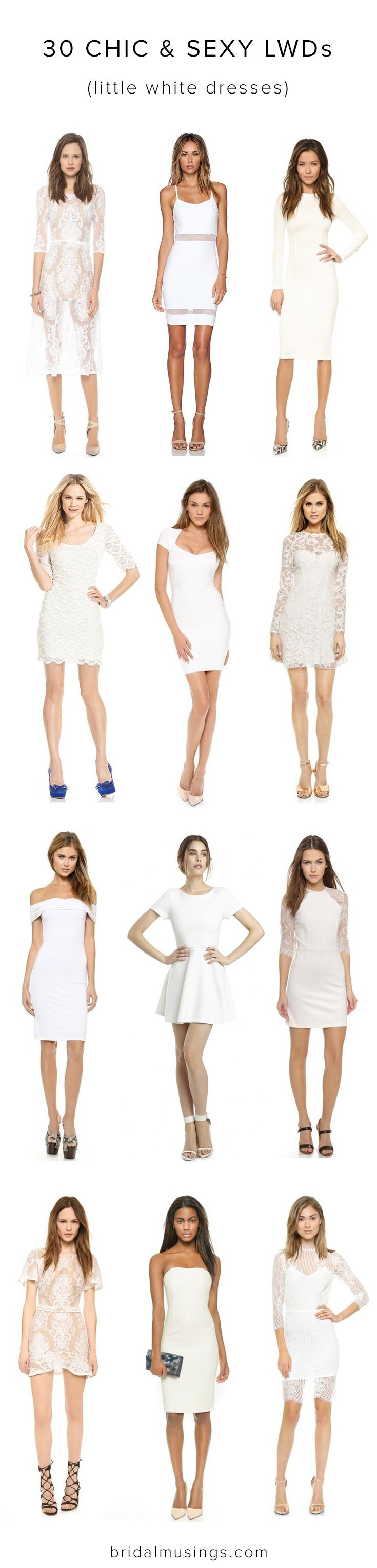Little-White-Dresses