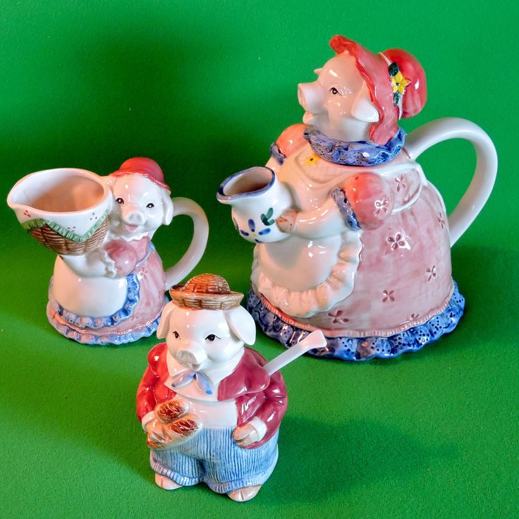 French Ceramic Sugar Bowl 1950s Folk Pottery Country Cottage: 149 Best Otagiri Teapots And Accessories Images On