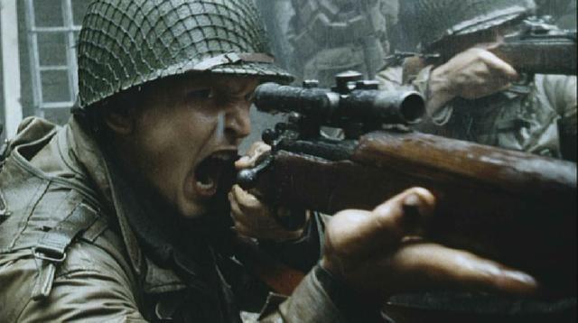 Resgate do soldado Ryan