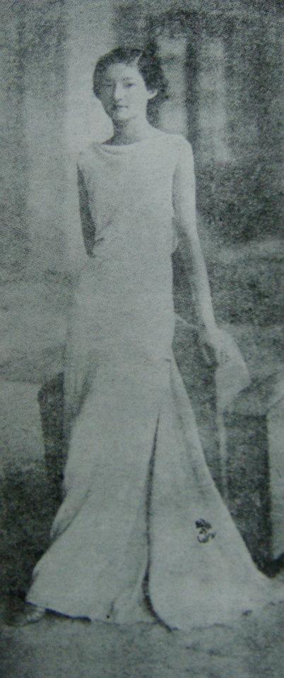 Nam Phương Hoàng Hậu. L'impératrice Nam Phương.  Queen Nam Phuong.  The last Queen of Vietnam.