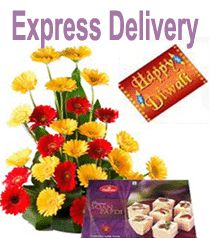 Beautiful Online Diwali Gifts to India
