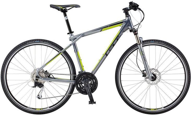 GT Transeo 2.0. Велосипеды дорожные. Велосипеды. Каталог. Триал-Спорт.