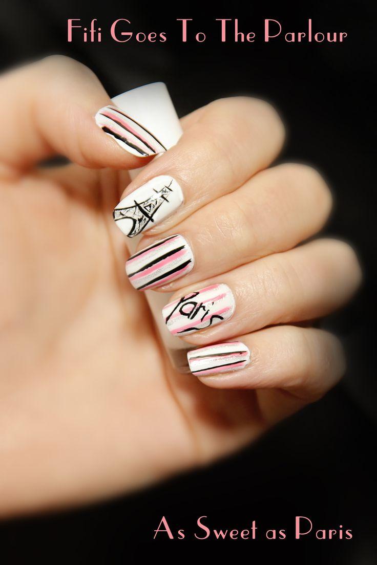 28 best Nail Art Designs images on Pinterest   Nail art designs ...