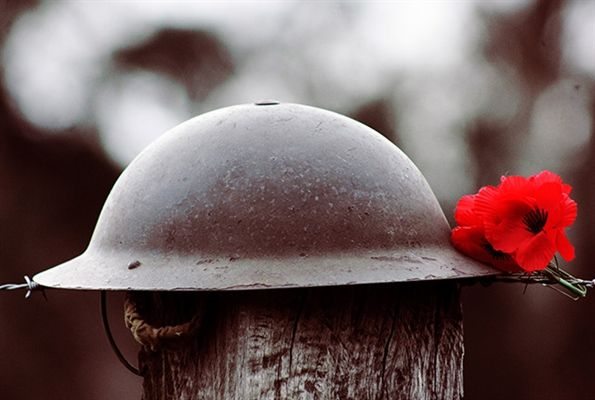 Here are the winning entries in the Youth Photography Competition Anzac Centenary.