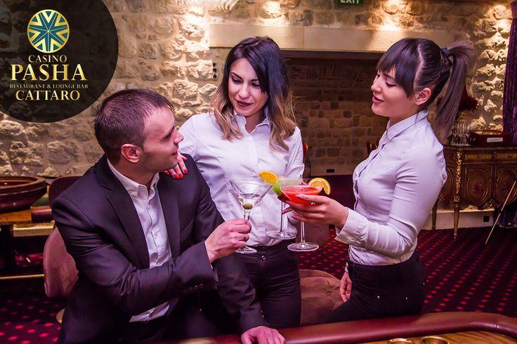 Najbolja zabava je uz najbolje društo The best fun is in the best company www.casinopasha.me #casino #games #slot #poker #Kotor #CasinoPasha