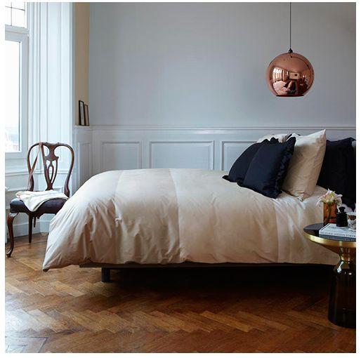 TEST: Det bedste sengetøj jeg har været i seng med! | BoligciousBoligcious
