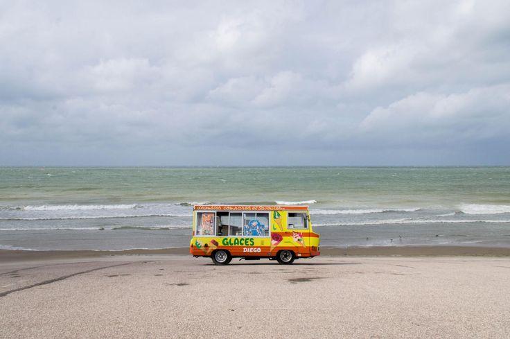 Le marchand de glace - ©bkts > http://shop.wipplay.com/photo/219758