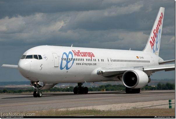 Suspendida reunión entre Gobierno nacional y aerolíneas extranjeras - http://www.leanoticias.com/2014/01/14/suspendida-reunion-entre-gobierno-nacional-y-aerolineas-extranjeras/