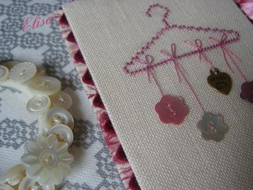cintre rose 2