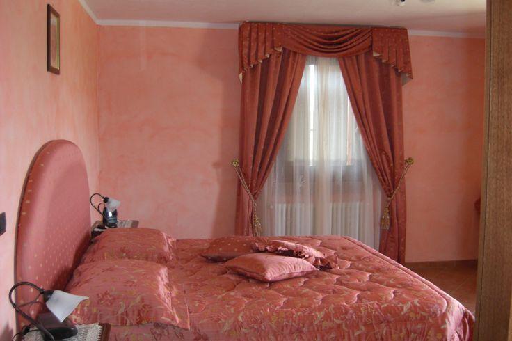 coordinato classico camera da letto