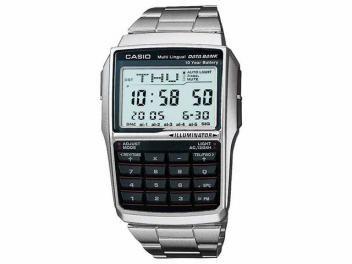 Relógio Masculino Casio Digital - Resistente à Água Calculadora Com as melhores condições você encontra no Magazine Shopspremium. Confira!