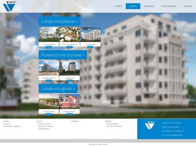 http://www.design-pro.com.pl/wechta,215.html wechta webdesign