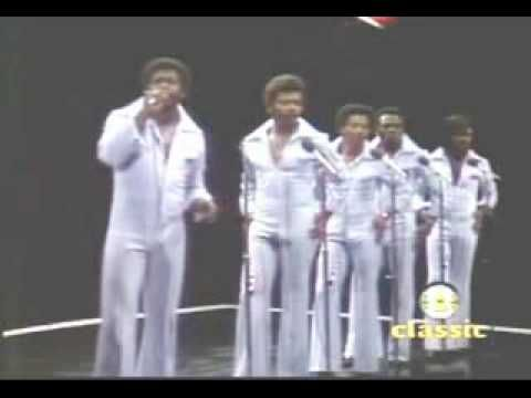"""▶ The Manhattan - """"(Let's Just) Kiss And Say Goodbye"""" (1976) - The Manhattans are an American popular R&B vocal group, with a string of hit records spanning four decades."""