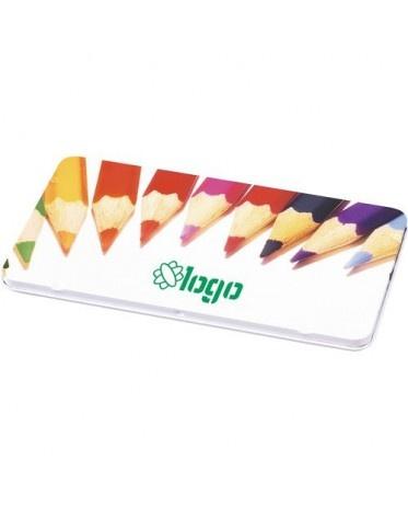 Kleurpotloden met opdruk als relatiegeschenk: PR Products!