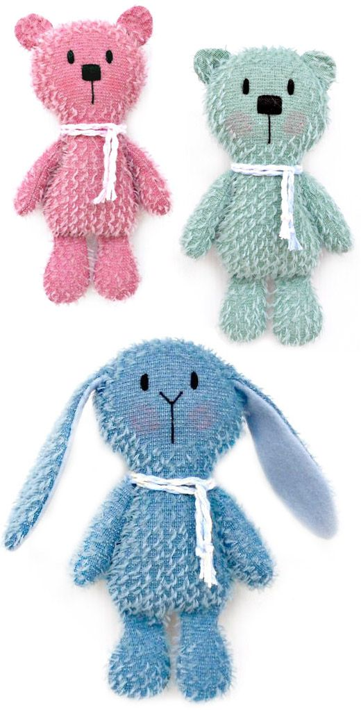 Fresh Baked Friday… Mohair Mayhem!  http://kidindependent.com/2013/06/handmade-teddy-bears-bunnies/ Find our bears and bunnies in our etsy shop www.littlebearcompany.etsy.com