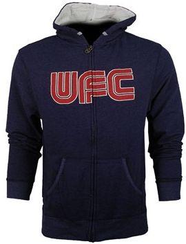 http://www.hotlistsports.com/ UFC Billboard Zip Hoodie