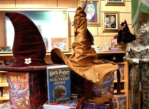 The Ultimate Harry Potter Quiz: Find Out Which House You Truly Belong In | We can't wear the Sorting Hat, so here's the next best thing