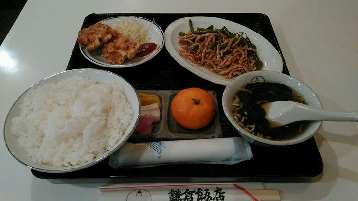 鎌倉市大船にある中華料理「鎌倉飯店」の口コミ店舗情報です。おすすめメニューや写真、行き方などを訪問してまとめています。