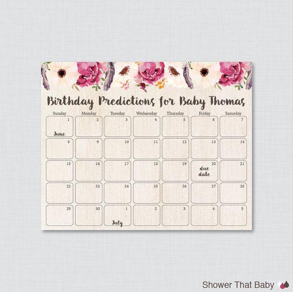 printable due date calendar minnie mouse ba shower mouse calendar