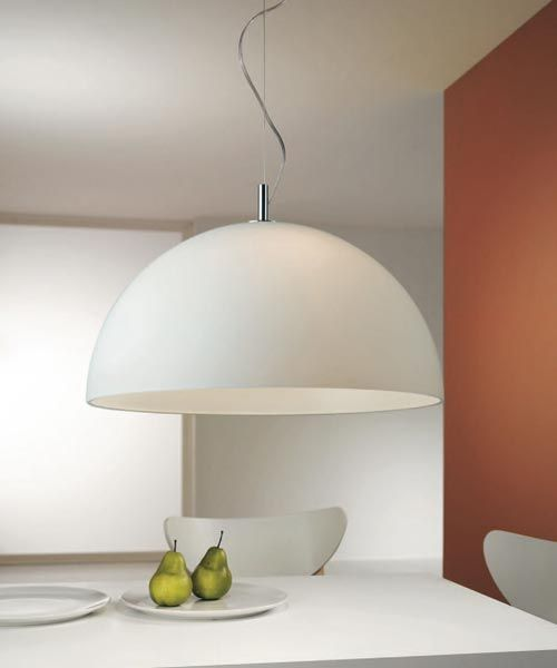 Cattaneo Cloud 713/50 S Suspension Lamp 3 Lights