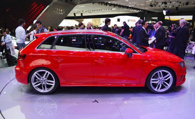 2014 Audi A3 Release Date 2014 Audi A3 US Release Date – TopIsMagazine