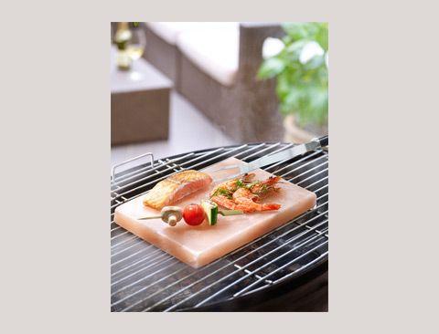 Gazet van Antwerpen Shop - Himalaya Zoutsteen + GRATIS kookboek en houder
