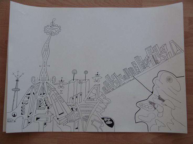 Zeichnungen - arminpangerls Webseite!