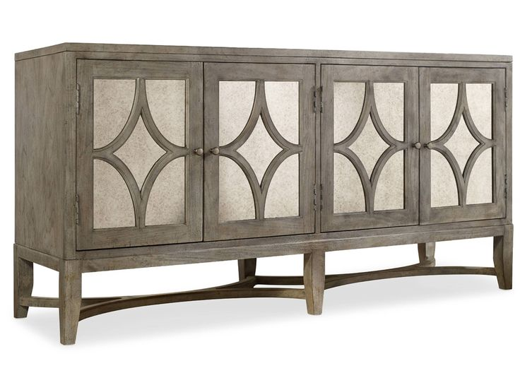Hooker Furniture Diamante Console 638-85102