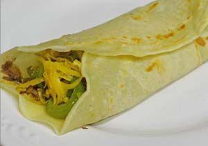 Thin Soft Gluten Free Wraps Recipe (High Protein): http://glutenfreerecipebox.com/thin-soft-gluten-free-wraps/ #glutenfree