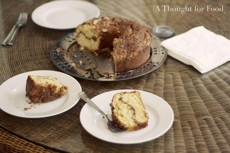 sour cream coffee cake recipe ina garten