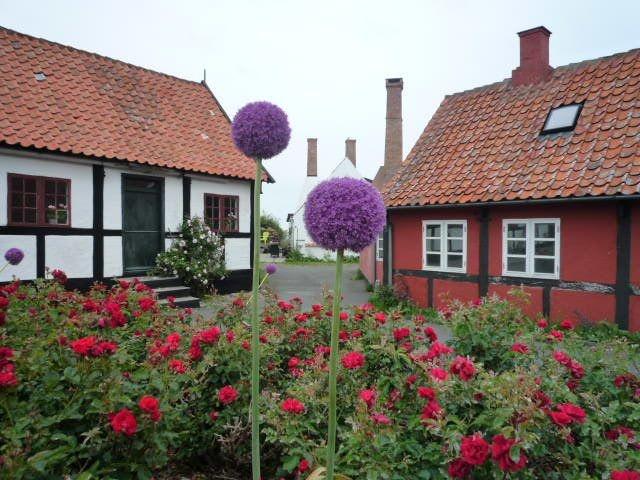 Gudhjem, Bornholm