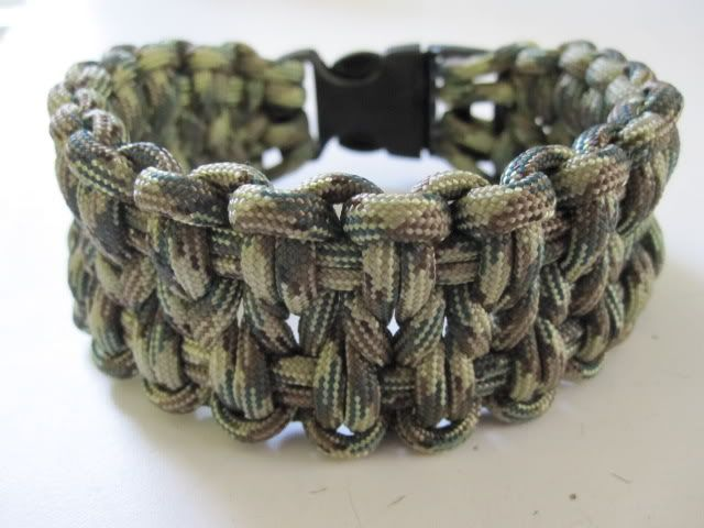 paracord projects | Paracord Corner....post your projects! - Page 11 - Survivalist Forum